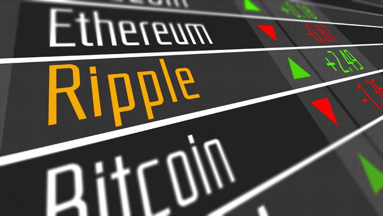 Is a Ripple-SWIFT partnership in the air?
