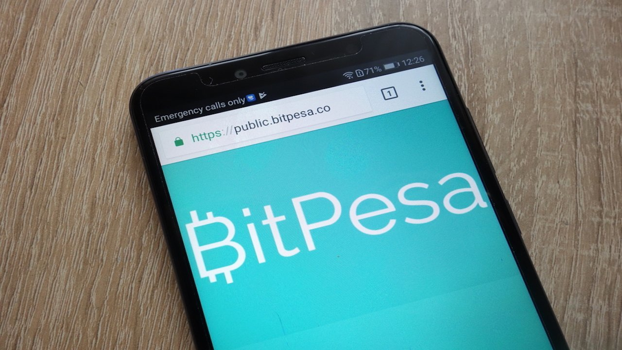 Japanese firms partner with BitPesa