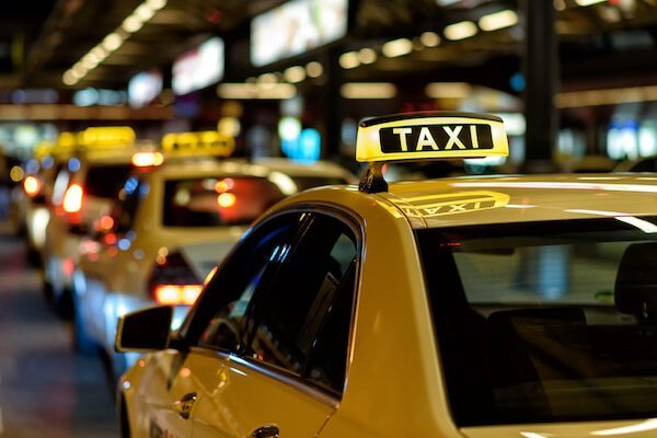 US Taxis To Accept Alipay