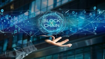 Experts: Blockchain offers more than money transfer solutions