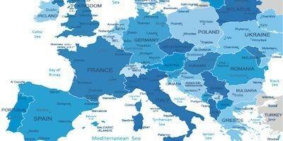 Eurozone flows in decline