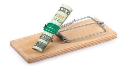 The hidden costs of international bank transfers