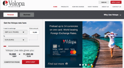 Volopa Revenues Rise 48% - Money Transfer Business News