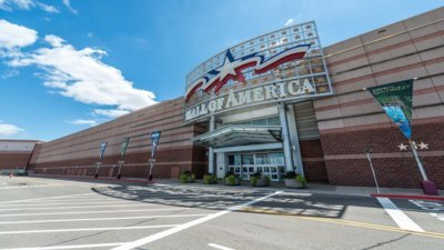 Mall of America integrates payment options for Chinese tourists