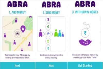 ABRA Mobile App Review