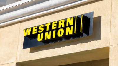 Western Union reports major growth in dot.com money transfers