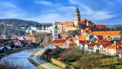 Study Abroad Guide - Czech Republic