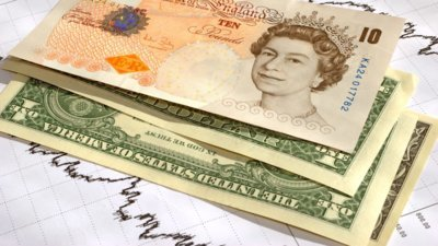 GBP rises against USD after midterm elections in America