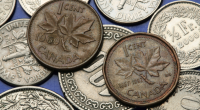 Use a money transfer provider to save cash when moving to Canada