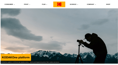 Kodak to offer international money transfers via its cryptocurrency
