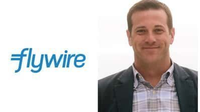 Mike Massaro CEO of Flywire