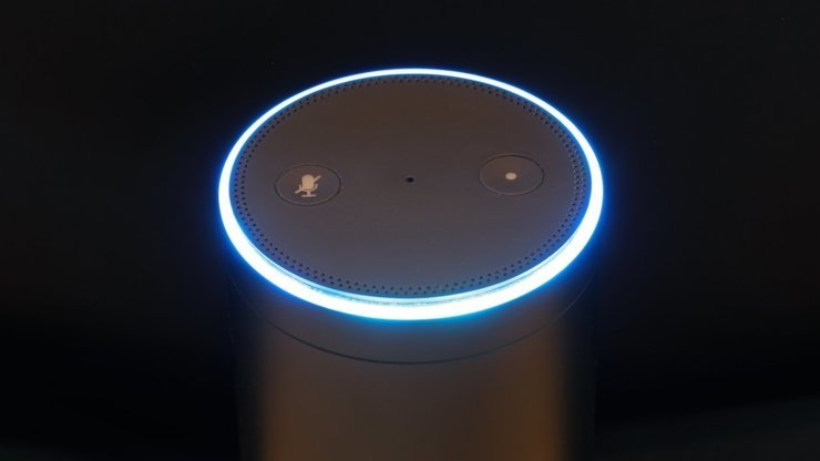 alexa voice activated technology money transfer