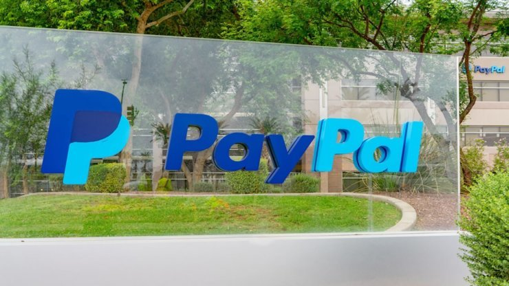 PayPal users can now withdraw or fund accounts at Walmart