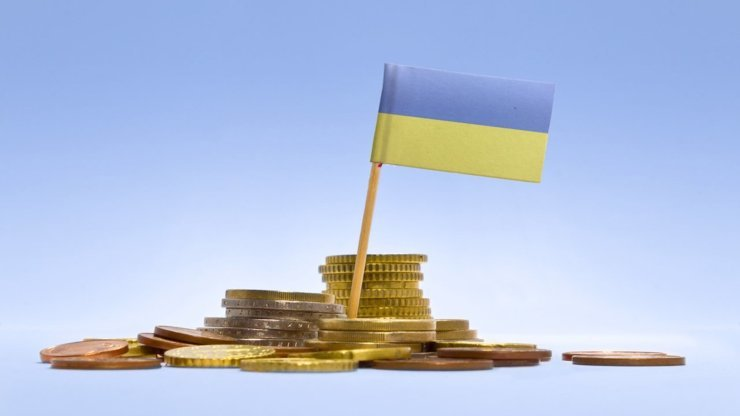 Ukrainian national bank hit with international payments lawsuit