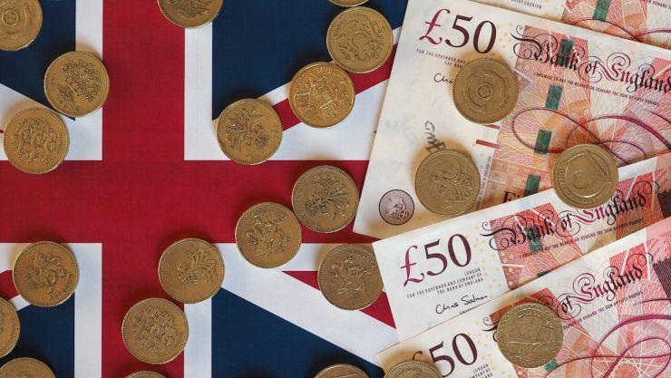 british pound notes brexit forex markets