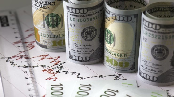 US dollar value after Trump