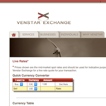 Venstar Exchange Review