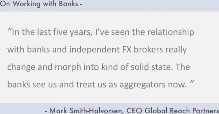 mark smith-halvorsen quote global reach partners