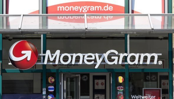 moneygram purchased alibaba