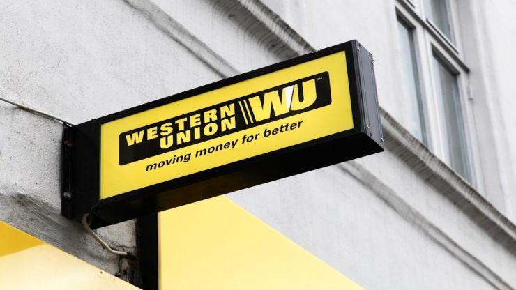 Western Union records Sadio Mane's money transfer transaction to Senegal