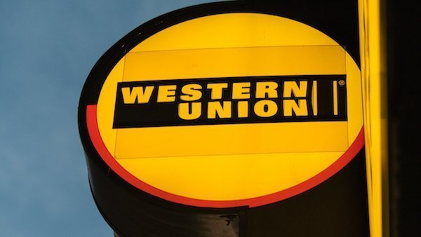 Western Union and Viber UK - Facebook and WorldRemit in New