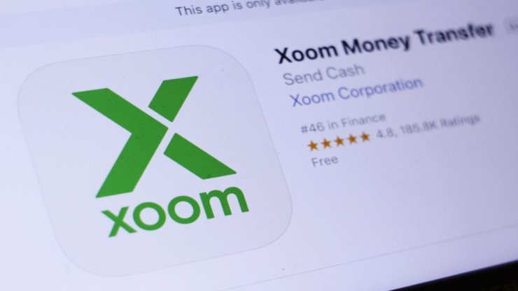 Xoom now available in Canada | FXcompared com