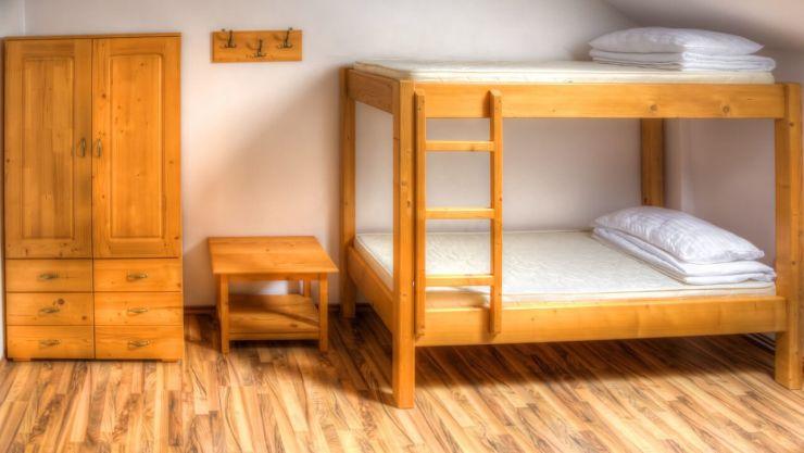 australia study abroad dormitory