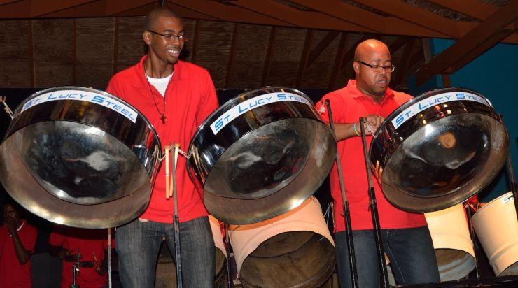 caribbean band destination wedding jamaica