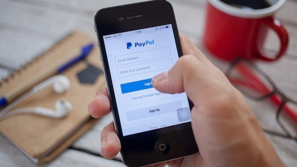 paypal anti-money laundering department of justice