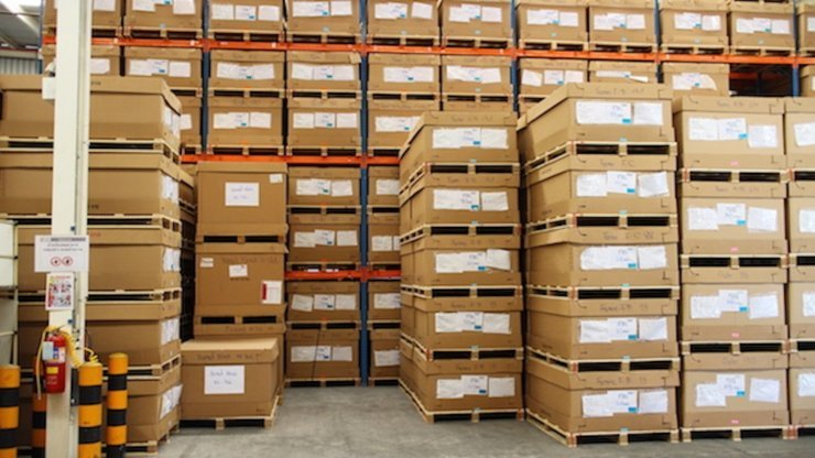 overseas suppliers boxes