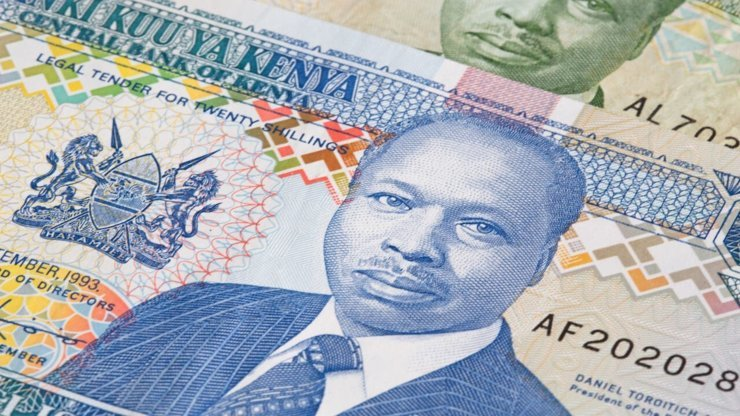 WorldRemit and Safaricom command section of Kenya's remittance market