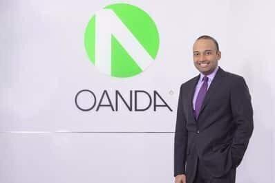 Oanda CEO Vatsa Narasimha Interview