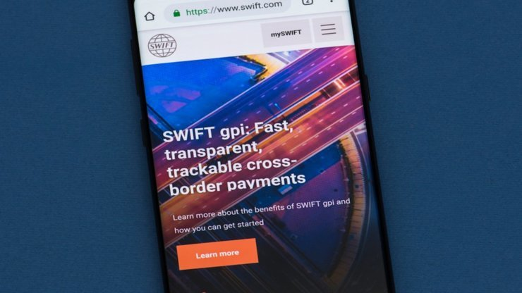 SWIFT makes key hire from Deutsche Bank as offer grows