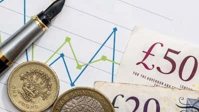 pound sterling euro forex markets