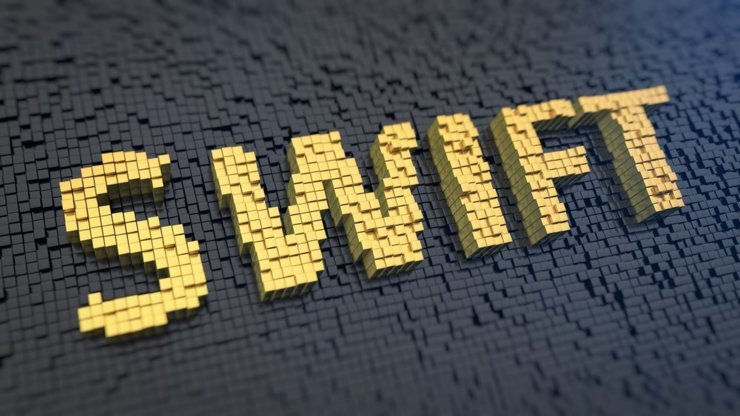 SWIFT keeping up with fintechs