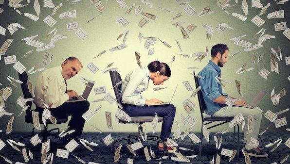 fintech startup bank