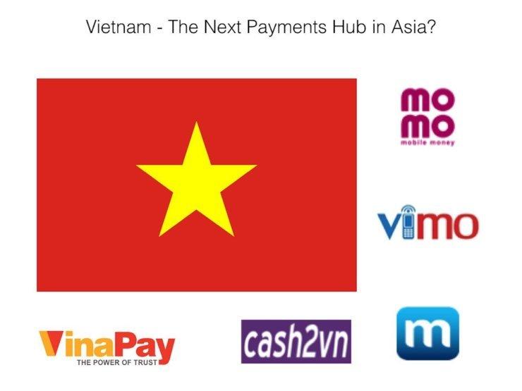 remittances startup vietnam venture capital