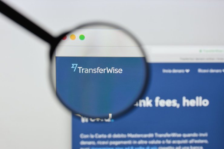 Transferwise announces API development