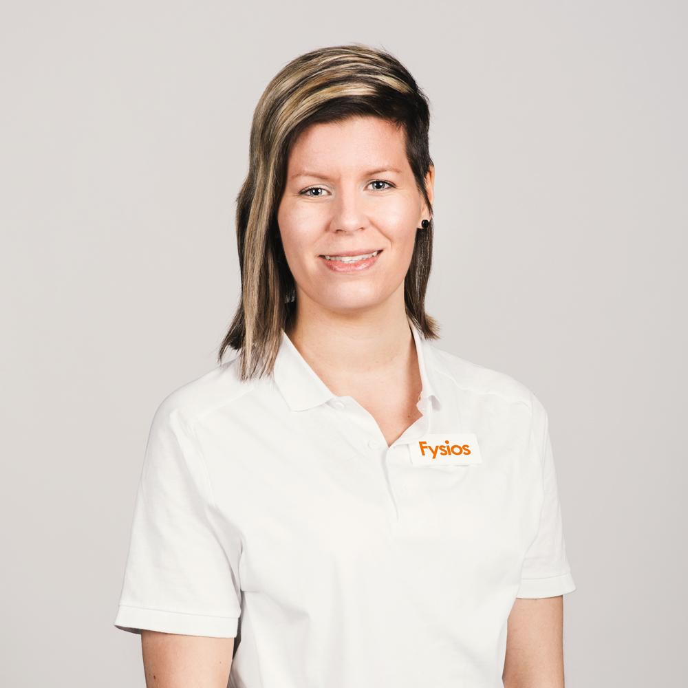 Anni Karvonen