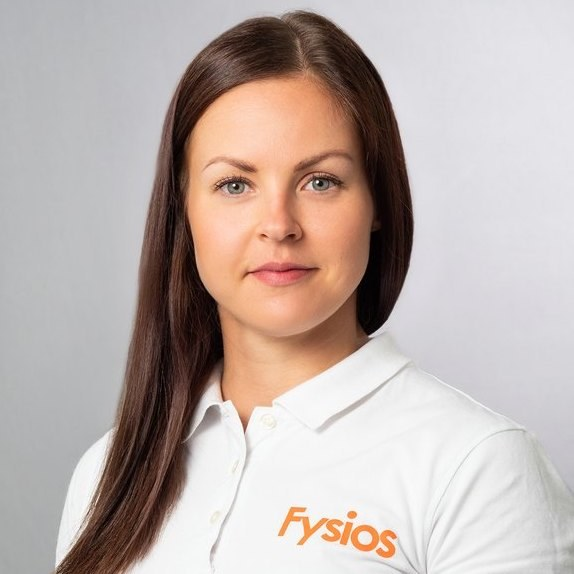 Annika Järvinen