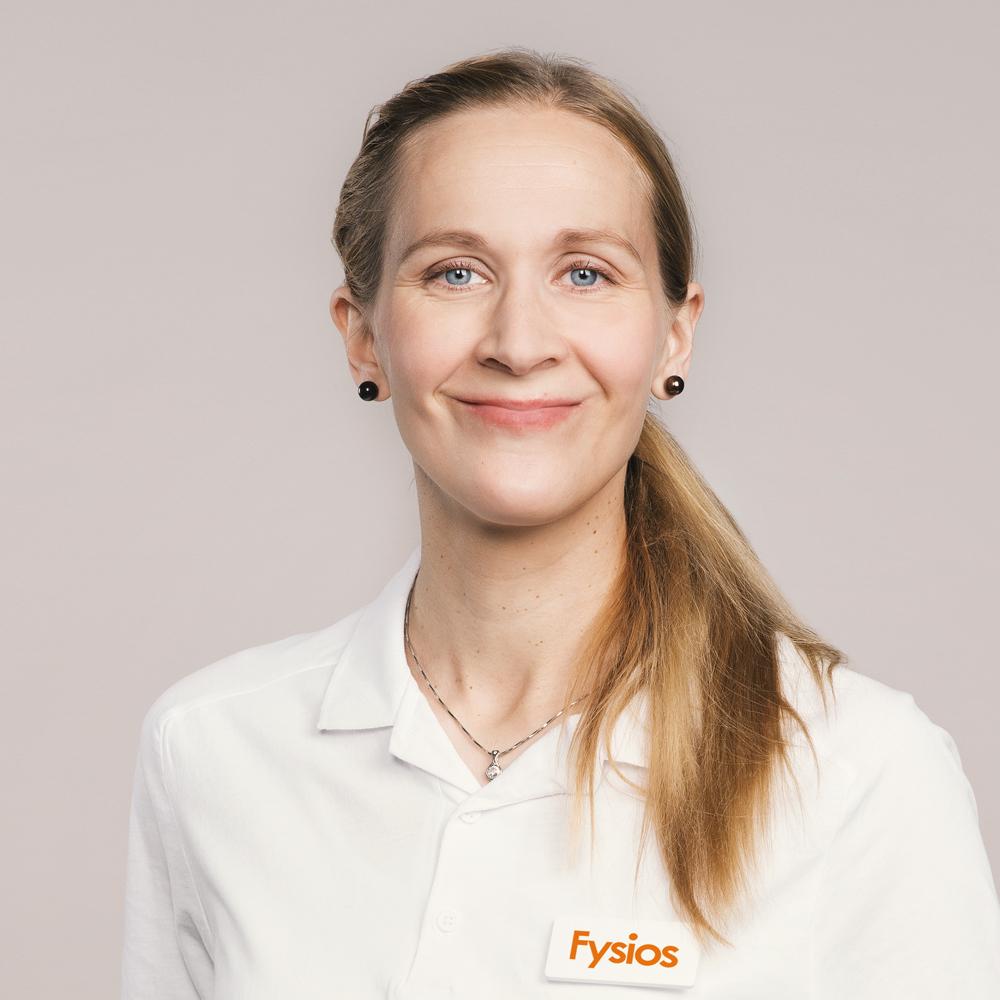 Heidi Pihkala