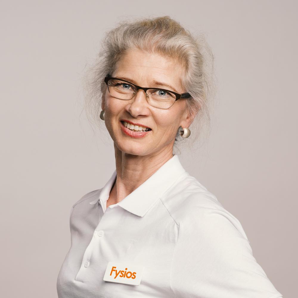 Jaana Leskinen