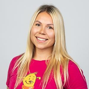 Jenna Hirvikorpi