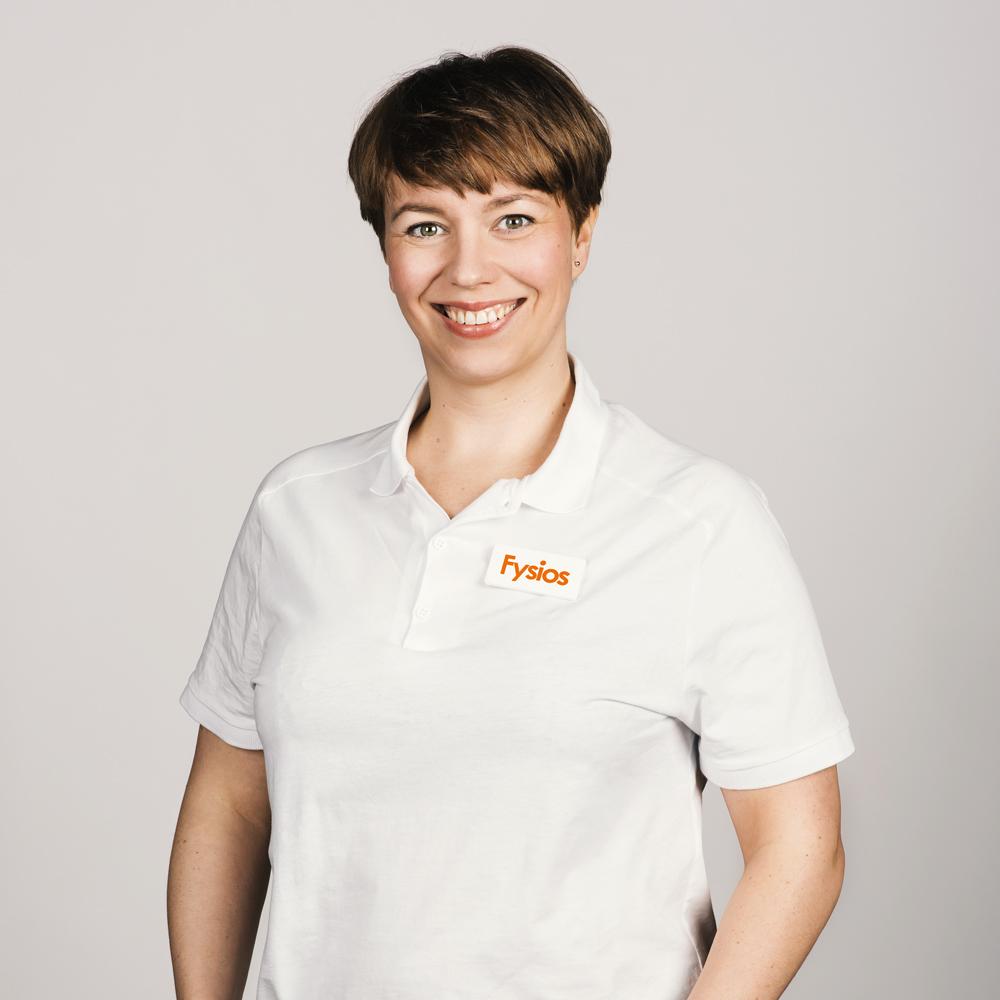 Johanna Vainionpää
