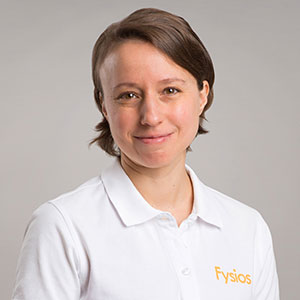 Jolanda Ehrström