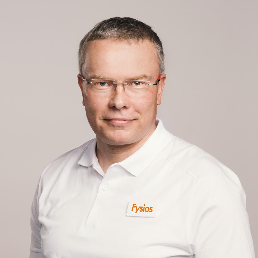 Juha Tähkälä