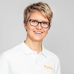 Katariina Fager