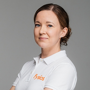 Johanna Kivisalo