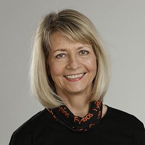 Liisa Haapalehto