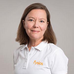 Liisa Honkavaara